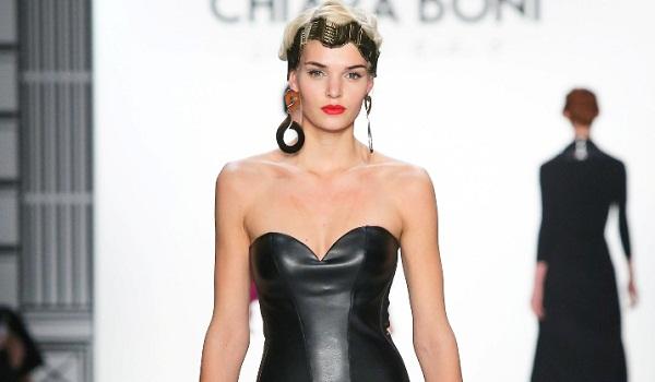 Chiara Boni La Petite Robe - Fall2017 Collection