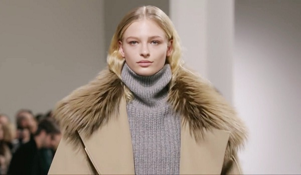 Fall 2017 Michael Kors Collection Runway Show