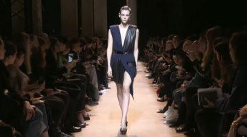 MUGLER Paris Fashion Show- FALL WINTER 2017-18
