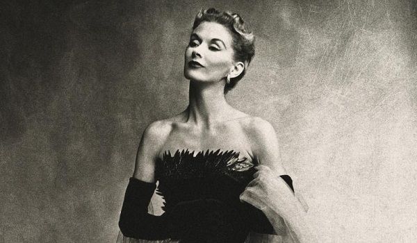 Major Retrospective of Photographs of Irving Penn to Mark Centennial of Artist's Birth