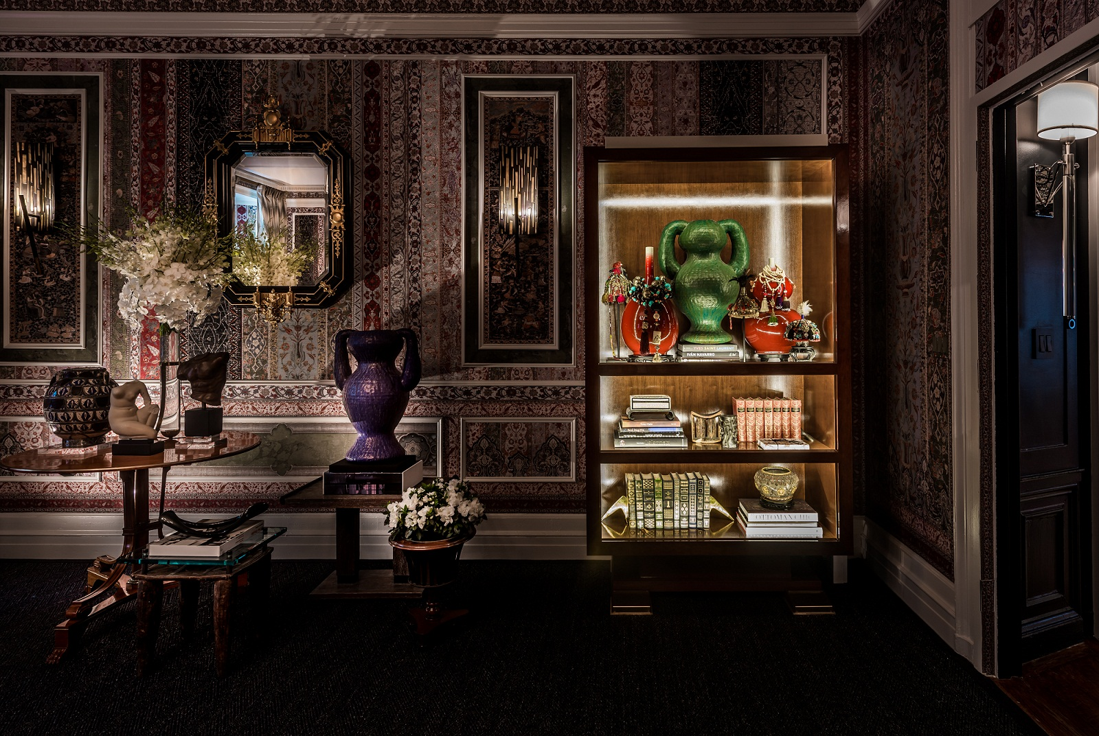 Enter The 45th Kips Bay Decorator Show House