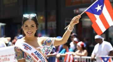 Puerto Rican Day Parade 2017 - New York City