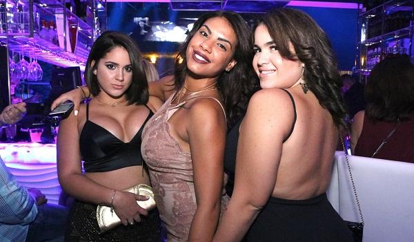 Riviera Live VIP Grand Opening