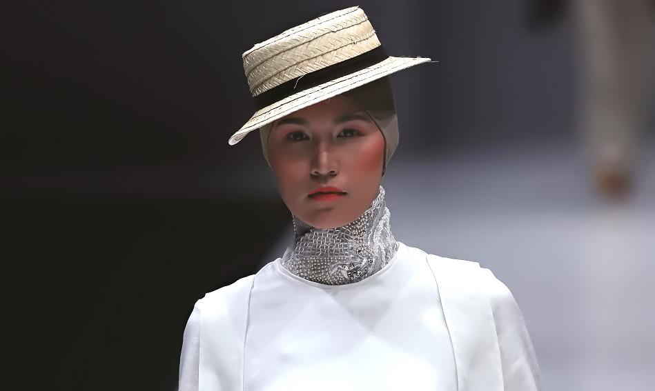 Jakarta Fashion Week 2018