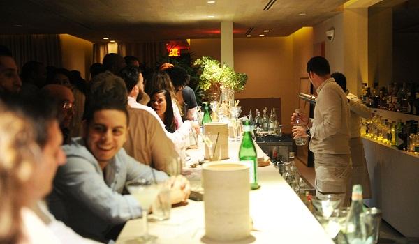 Forte dei Marmi Celebrates Return of Two Michelin Star Chef Antonio Mellino