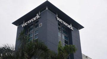 WeWork x In Heroes We Trust Art Exhibition - Miami Art Week