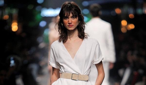 PEDRO DEL HIERRO Runway Show - Mercedes-Benz Fashion Week Madrid