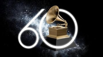 The 60th Annual Grammy Award Winners