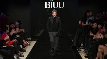 THE DEBUT OF BIUU IN MILAN