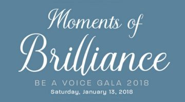 Voices For Children Hosts Fashionable Gala