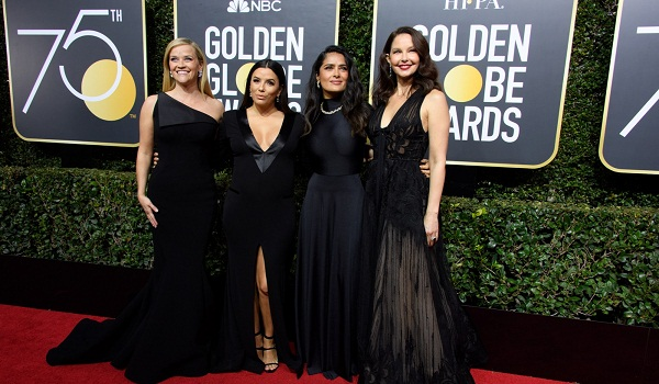 75th Annual Golden Globe Awards