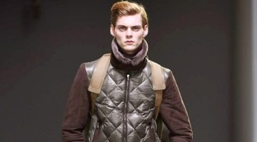 Hunting World NYC Menswear London Fashion Week Fall Winter 2018