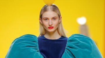 Agatha Ruiz de la Prada Fashion Show 2018