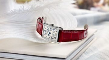 Longines DolceVita Watch Collection