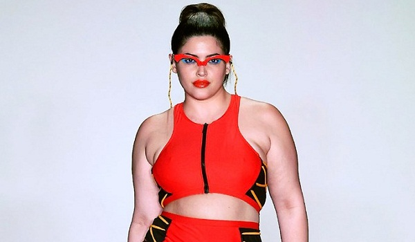 Chromat Fall Winter 2018 Womenswear at New York Fashion Week