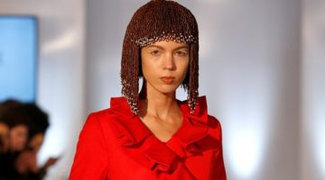 Emerging Designers Take NYFW with Oxford Fashion Studio