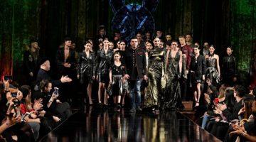 Mister Triple X New York Fashion Week Powered by Art Hearts Fashion NYFW FW/18
