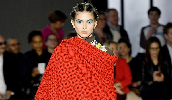 Junko Shimada Fall Winter 2018 Womenswear