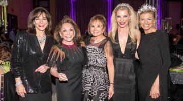 Katherine Fernandez Rundle, Lola Jacobson, Swanee DiMare, Bronwyn Miller & Lesli Brown