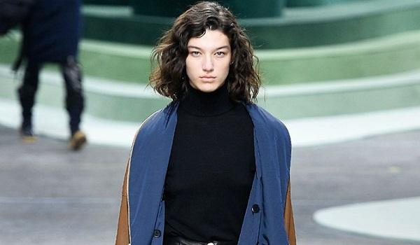Paris Fashion Week - Lacoste Fall Winter 2018 Womenswear