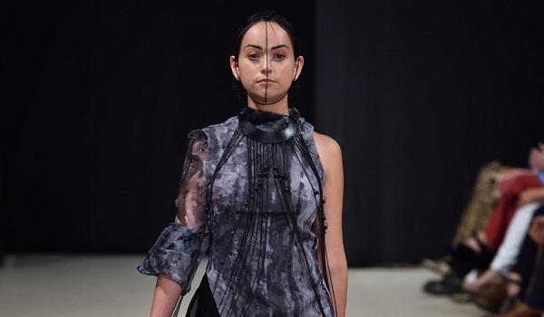 CLAUDIA JIMENEZ Lima Fashion Week 2018