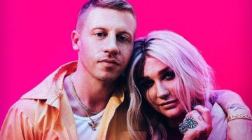 "Macklemore and Kesha Performance Announced Presented by T-Mobile at the ""2018 Billboard Music Awards""!"