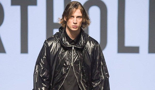 Berthold Spring Summer 2019 Menswear - London Fashion Week Mens