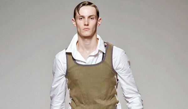 DANIEL w. FLETCHER Spring Summer 2019 Menswear