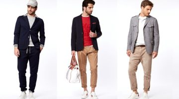 ELEVENTY MEN'S SPRING-SUMMER 2019 COLLECTION