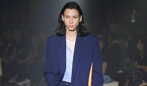 Kenzo Spring Summer 2019 Menswear - Paris Fashion Week Men's