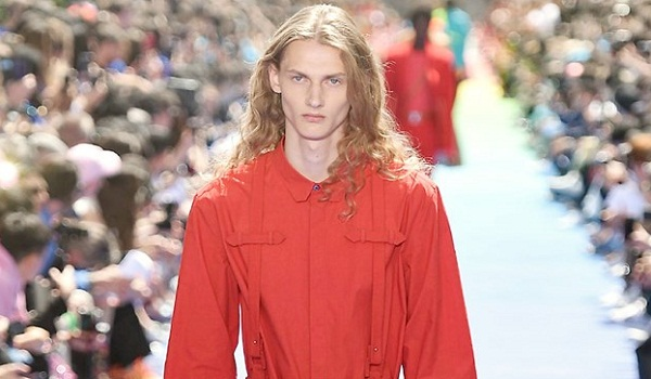 Louis Vuitton Spring Summer 2019 Menswear