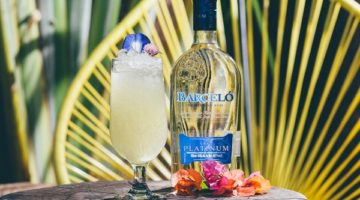 Ron Barcelo Celebrates Debut of New Summer Cocktails at the Broken Shaker NYC