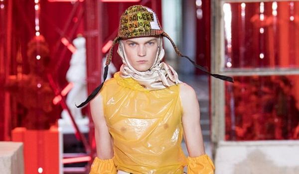 Maison Margiela Spring Summer 2019 Menswear