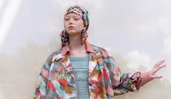 Missoni Resort 2019 Womenswear