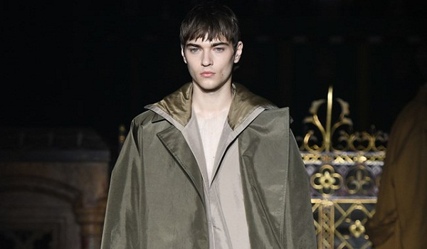 Sharon Wauchob Spring Summer 2019 Menswear - London Fashion Week Mens