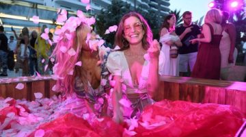 CAMILLA Celebrates Swim & Resort 2019 at Miami Swim Week