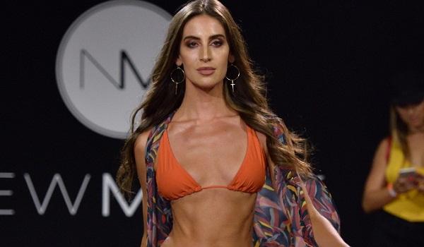 Bikini.com and Newmark Models Show Miami Swim Week 2018