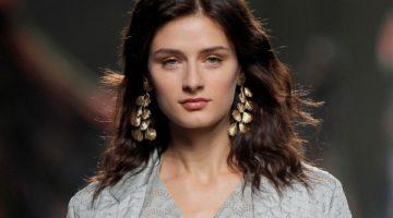 Ailanto Spring Summer 2019 Womenswear - Mercedes-Benz Fashion Week Madrid