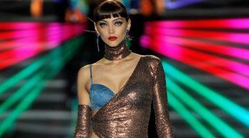 Andrés Sardá Fall Winter 2018 Women's Lingerie - Mercedes-Benz Fashion Week Madrid