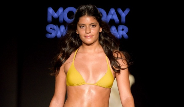 Monday Swimwear Debuts at Miami Swim Week 2018