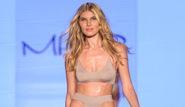 MONICA HANSEN BEACHWEAR MAKES RUNWAY DEBUT AT PARAISO FASHION FAIR