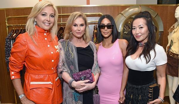 Premier luxury vintage retailer What Goes Around Comes Around celebrates its 25th anniversary