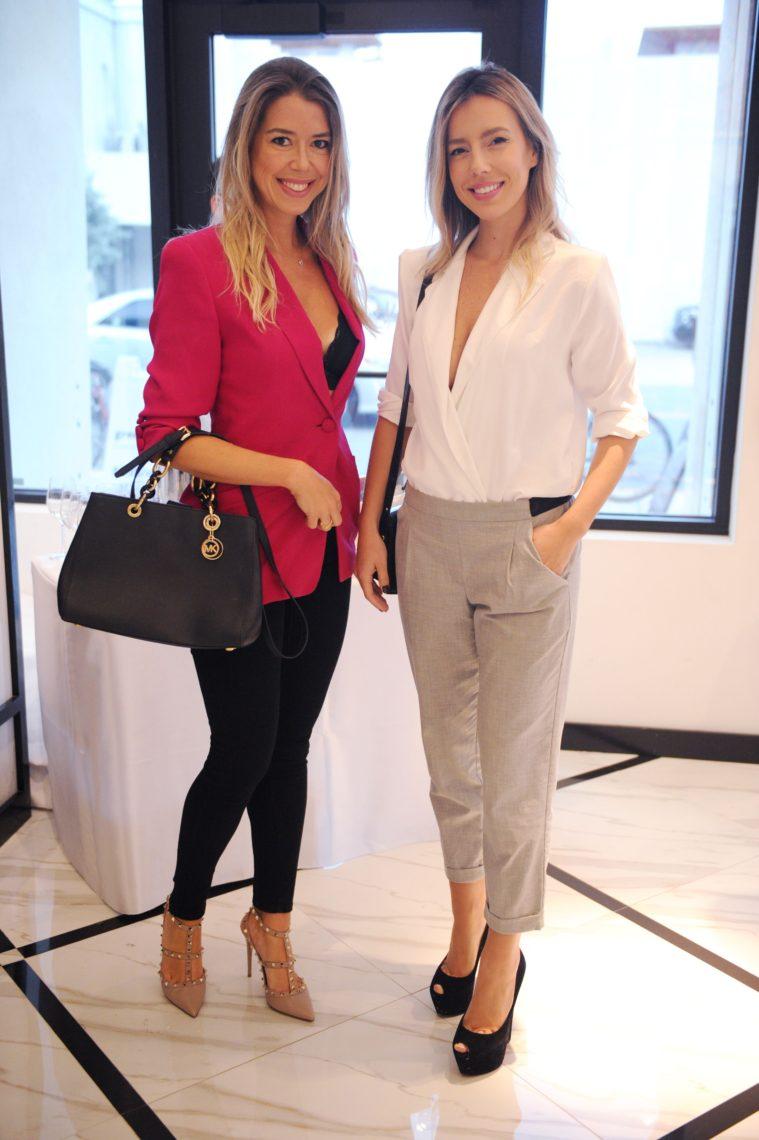 Bruna Maccari & Paula Maccari