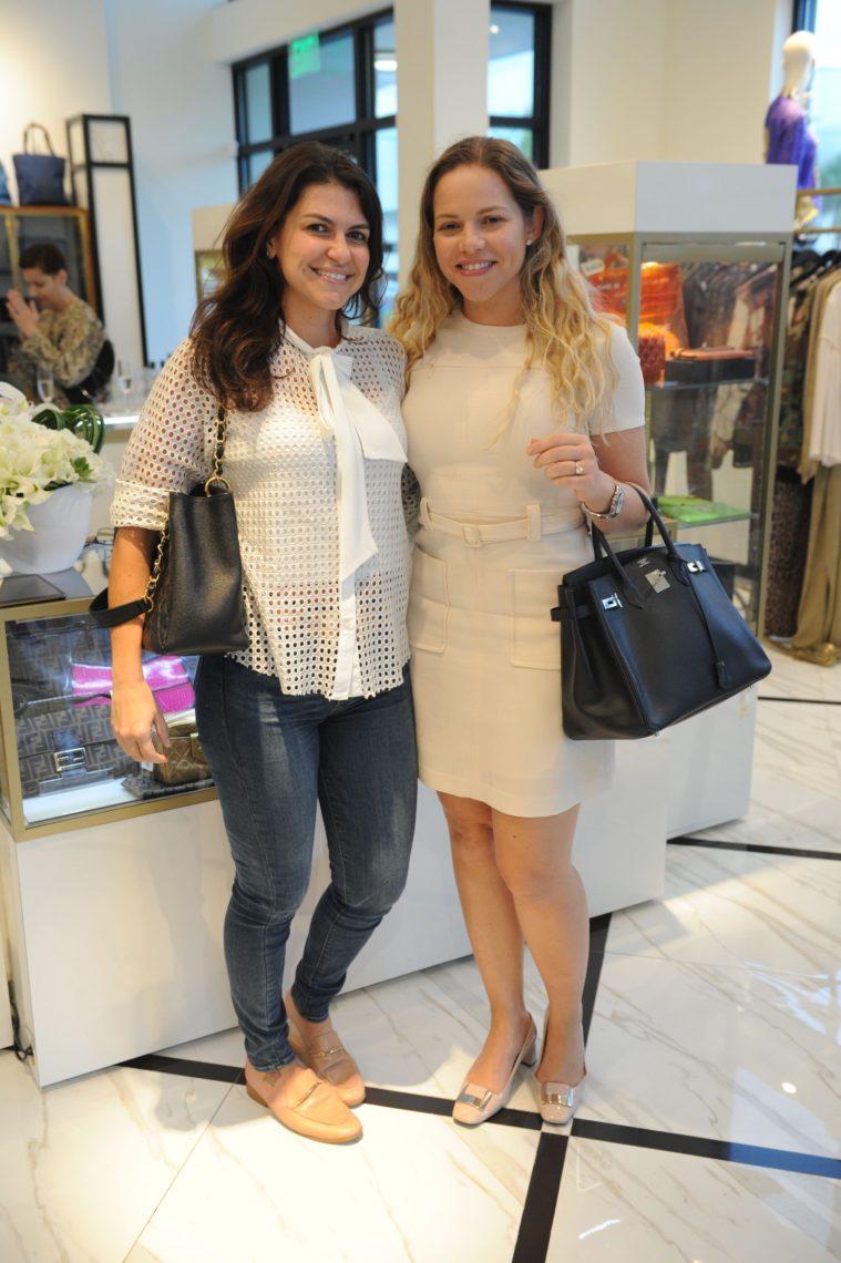 Gabriella Lucas & Carolina Rolim