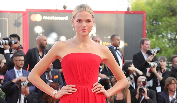 JAEGER-LECOULTRE ON THE RED CARPET AT THE OPENING CEREMONY OF THE 75TH VENICE INTERNATIONAL FILM FESTIVAL