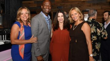 Family Traveller Magazine Celebrates U.S. Launch at The Diplomat Beach Resort