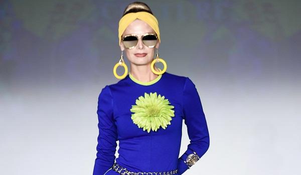 David Tupaz Showcased SS'19 Designs at Style Fashion Week New York