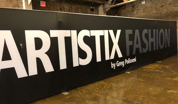 Artistix Fashion debuts it's SS19 Collection Sierra