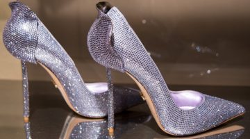 Le Silla Luxury Shoes Presentation at Milano Fashion Week