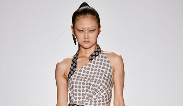 Kim Shui SS 2019 Womenswear - New York Fashion Week